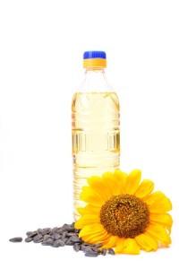 30557940 - sunflower oil