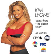 kim lyons from the biggest loser